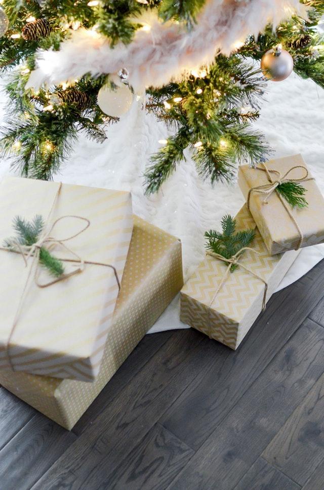 Hva man kjøpe jul