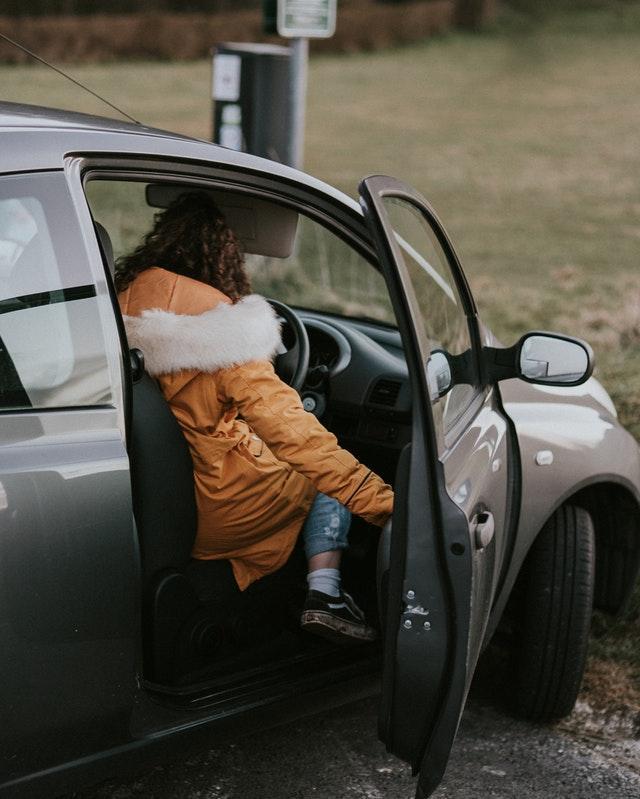 veiledning for en bilkjøper